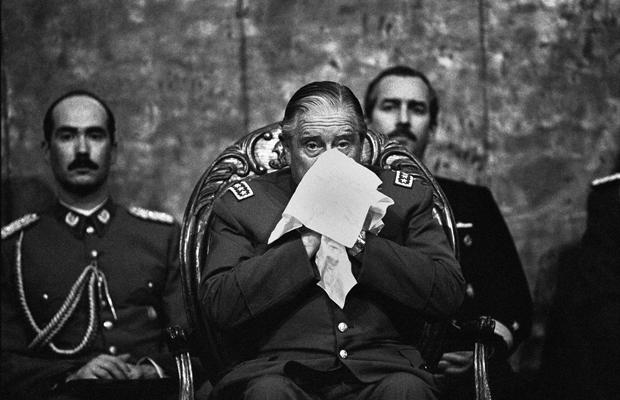 Augusto Jose Ramon Pinochet Ugarte