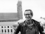 Anthony Perkins in Muenchen, 1983