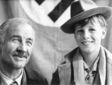Armin Mueller-Stahl und sein Sohn Christian in \'Jokehnen oder wie lange faehrt man von Ostpreussen nach Deutschland?\'