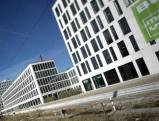 Bueroimmobilien im Arnulfpark