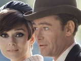 Audrey Hepburn und Peter O\'Toole in Wie klaut man eine Million, 1966