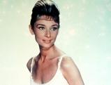 Audrey Hepburn in Zusammen in Paris, 1962