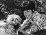 Barbara Ruetting, 1962