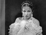 Brigitte Horney in Liebe, Tod und Teufel, 1934