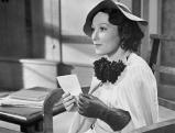 Brigitte Horney in Der gruene Domino, 1935