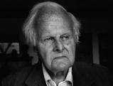 Carl Friedrich von Weizsaecker, 2002 - fotografiert von Regina Schmeken