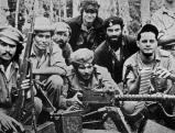 Fidel Castro und Ernesto Che Guevara, 1959