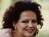 Claudia Cardinale, undatierte Aufnahme