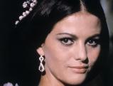 Claudia Cardinale in Der Leopard, 1963