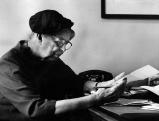 Eleanor Roosevelt, 1960er