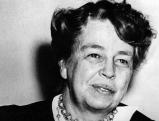 Eleanor Roosevelt, 1948
