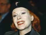 Elisabeth Volkmann, 1998
