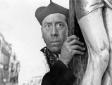 Fernandel als Don Camillo, 1952