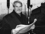 Gerd Ruge, 1996