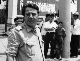 Gerd Ruge in China, 1973