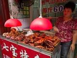 Markt in der Altstadt Qibao