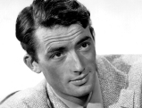 Gregory Peck, 1945