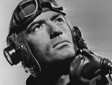 Gregory Peck im Film Flammen ueber Fernost, 1954