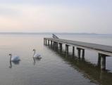 Abendstimmung am Starnberger See, 2007
