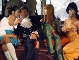 Georges Lazenby in Im Geheimdienst Ihrer Majestaet, 1969