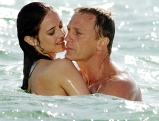 Daniel Craig und Eva Green in Casino Royale, 2006
