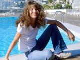 Jane Birkin an der Cote d\'Azur, 1978