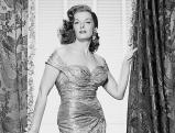 Jane Russell in Bungalow der Frauen, 1956