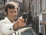 Jean-Paul Belmondo in Der Mann aus Marseille, 1972