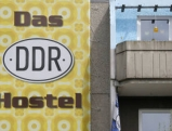 DDR Design Hostel in Berlin