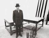 Joseph Beuys, 1968