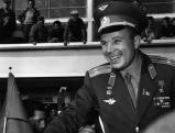 Juri Gagarin, 1963