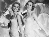 Alice und Ellen Kessler, 1960er