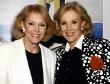 Alice und Ellen Kessler, 1986