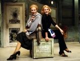 Alice und Ellen Kessler, 1996