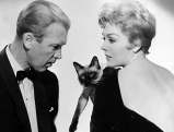 Kim Novak und James Stewart, 1958