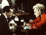 Kim Novak und Frank Sinatra in Pal Joey, 1957