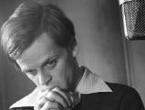 Klaus Kinski als Sprecher, 1956