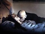Klaus Kinski und Isabelle Adjani in Nosferatu, 1978
