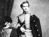 Koenig Ludwig II., 1864