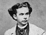 Koenig Ludwig II.