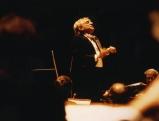 Leonard Bernstein dirigiert das Pariser Rundfunkorchester, 1982