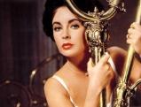 Elizabeth Taylor in Die Katze auf dem heissen Blechdach, 1958