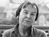 Luise Rinser, 1977