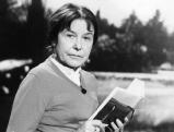 Luise Rinser, 1980