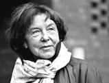 Luise Rinser, 1986