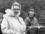 Margaret Thatcher und Helmut Kohl, 1986