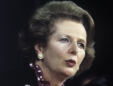 Margaret Thatcher, 1982