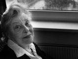 Marianne Hoppe, 2002