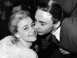 Marika Kilius mit Alain Giletti, 1961