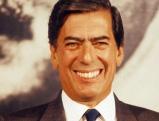 Mario Vargas-Llosa, 1985